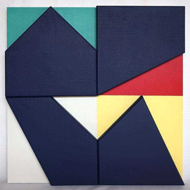 , 'Modo nº6 2×2,' , sc gallery