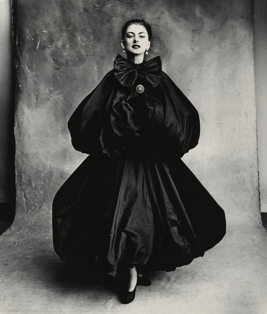, 'Balenciaga Harem Dress (Diane),' Paris-1950, Pace/MacGill Gallery