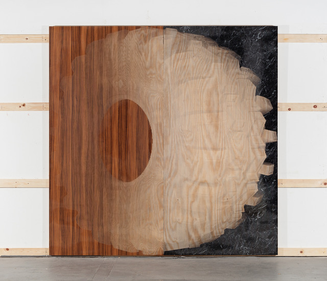 , 'Untitled,' 2013, Galerie Nathalie Obadia