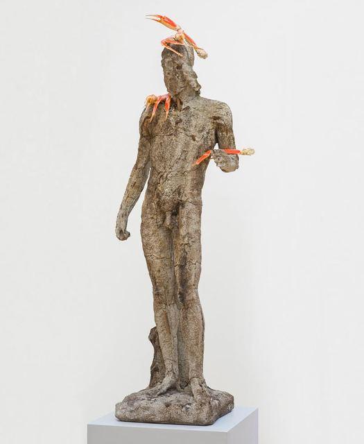 Tony Matelli, 'Soldier', 2016, SHRINE
