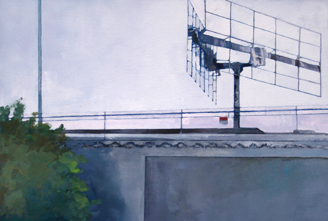 , 'Dissent,' 2009, Koplin Del Rio
