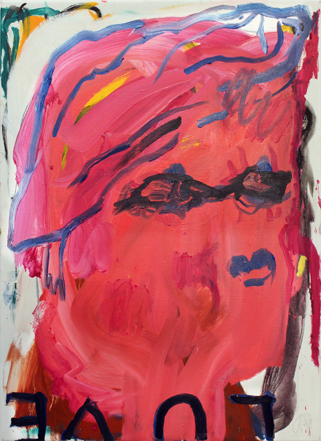 Boban Andjelkovic, 'Beauty', 2019, Galerie Britta von Rettberg