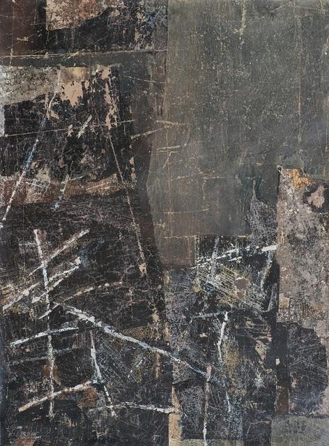 Fong Chung-Ray 馮鍾睿, '08-11 ', 2008, Galerie du Monde
