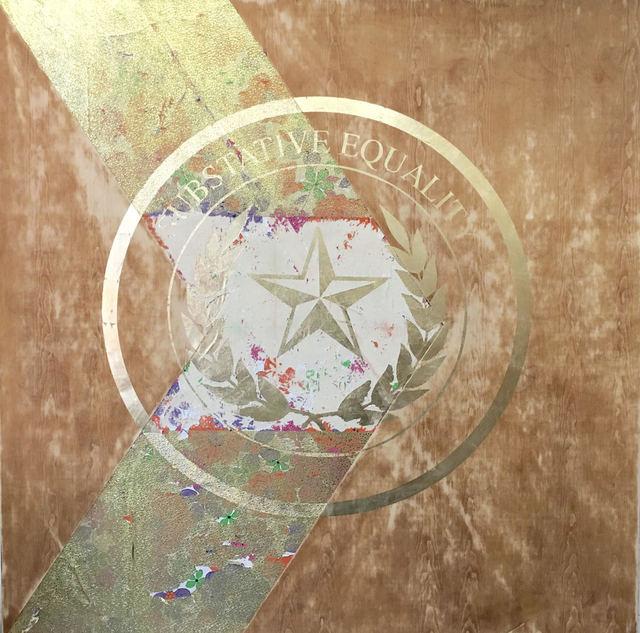 , 'Sweatt vs. Painter,' 2016, Project for Empty Space