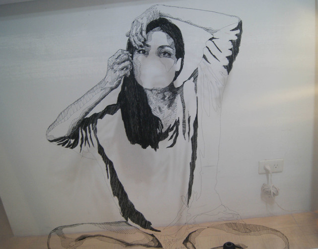 , 'Selfportrait 3,' 2014, Artinformal
