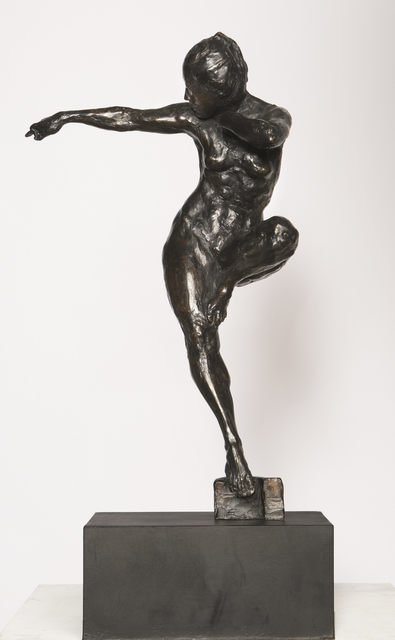 , 'Archer Attend,' , Sirona Fine Art