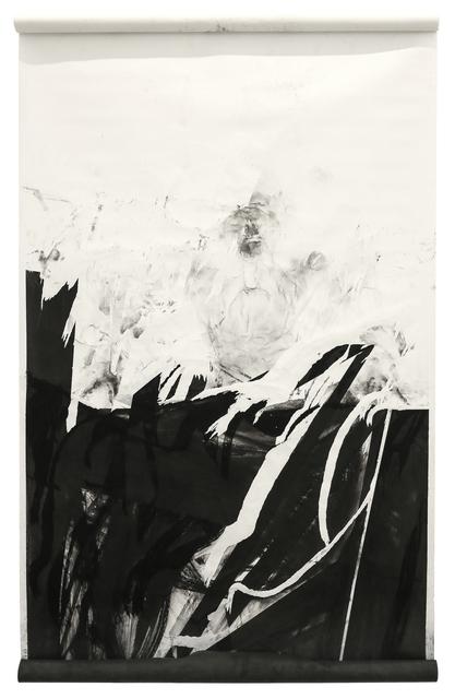 , 'Papyrus,' 2017, Bolsa de Arte