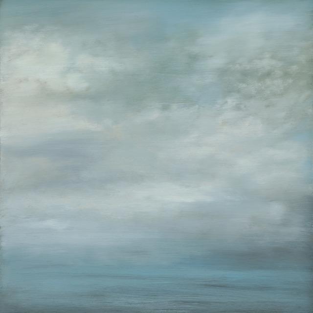 , 'Ocean Sky I,' 2014-2015, Seager Gray Gallery