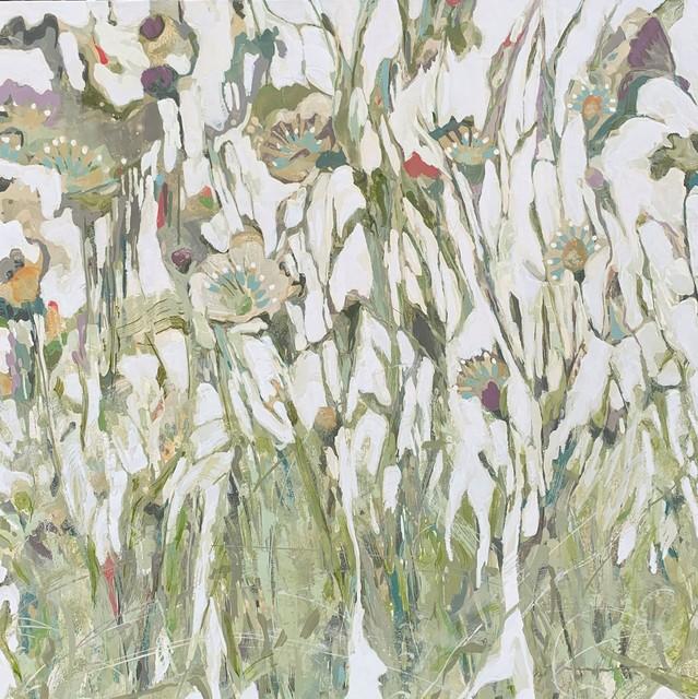 Thomasa Seymour, 'Window Seat', 2019, Shain Gallery
