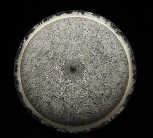 , 'Whirl,' 2010, Bluerider ART
