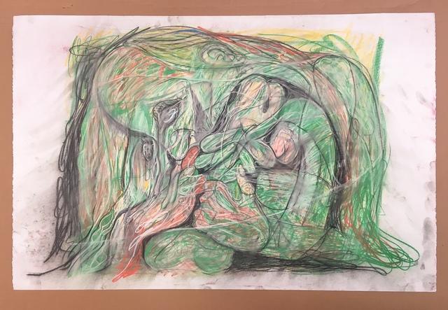 Gerald Davis, 'Blow Job 3', 2014, LUNDGREN GALLERY