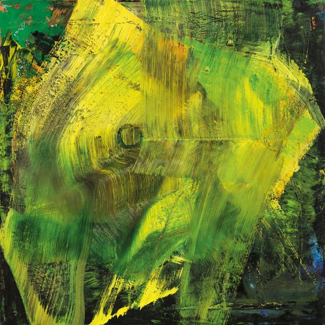 , 'H. B. - mono,' , Galerie Kovacek