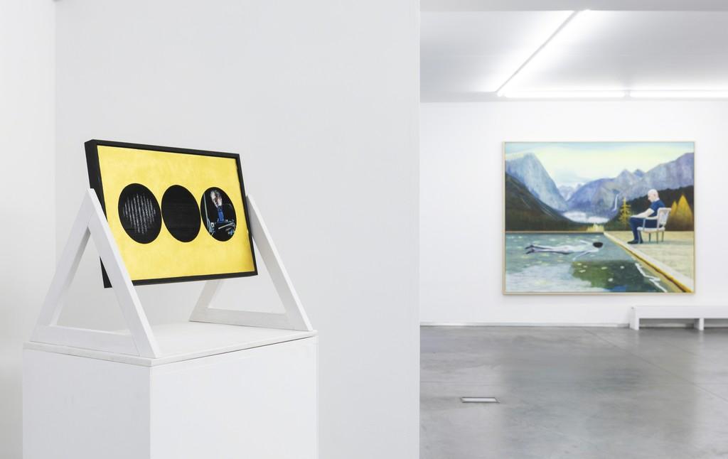 Double Dream - Taisia Korotkova and Hans Vandekerckhove at NK Gallery