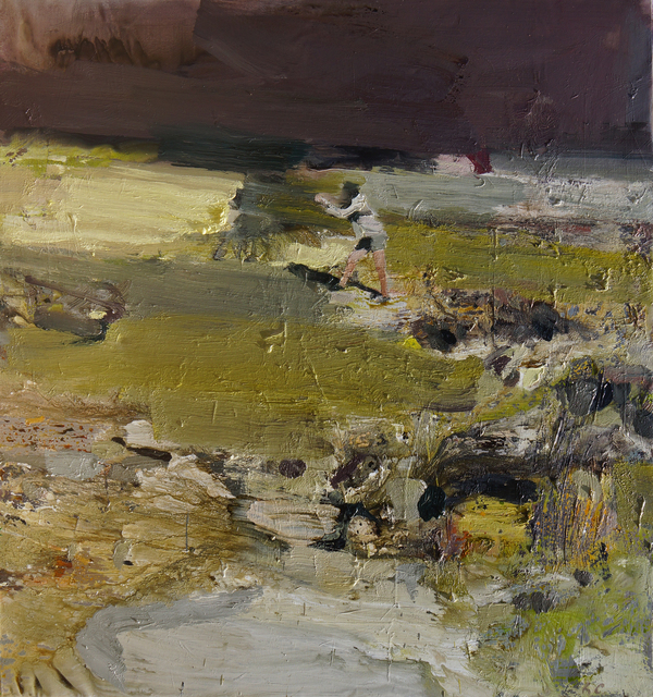 , 'Borders,' 2017, 11.12 Gallery