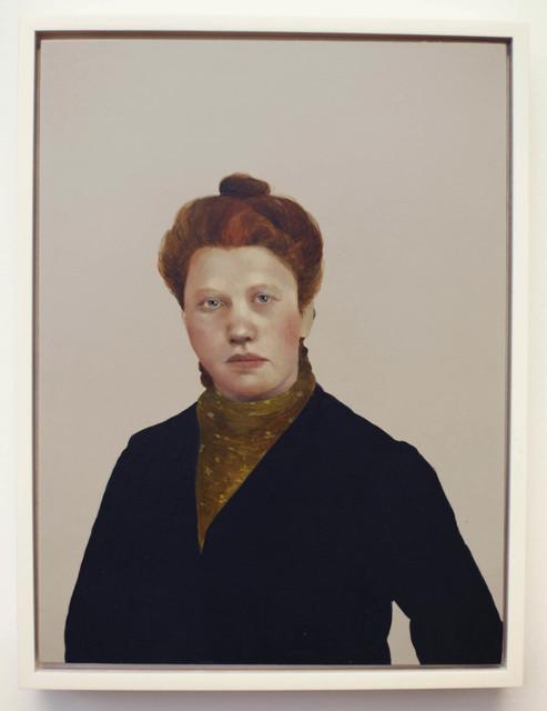 , 'Romanian series IV,' 2017, Conduit Gallery