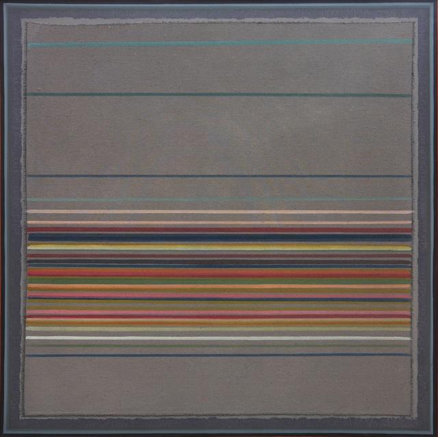 , 'San Jacinto,' 1985, Galeria El Museo