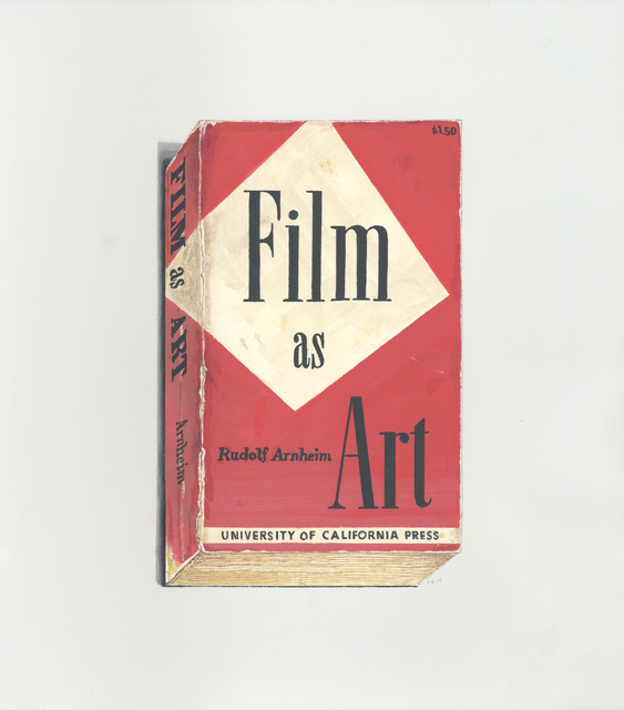 Richard Baker, 'Film as Art', 2019, Albert Merola Gallery