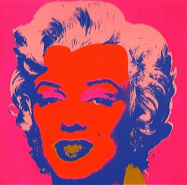 Andy Warhol, 'Marilyn (F & S 22)', 1972, Print, Screenprint on paper, David Benrimon Fine Art