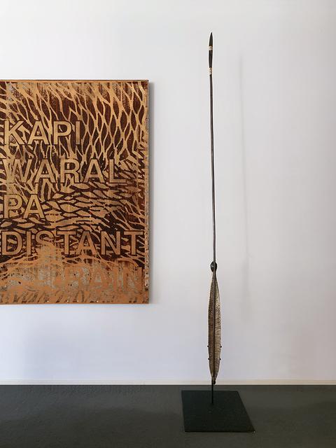Robert Fielding, 'Kulata Munu Miru', 2019, Blackartprojects