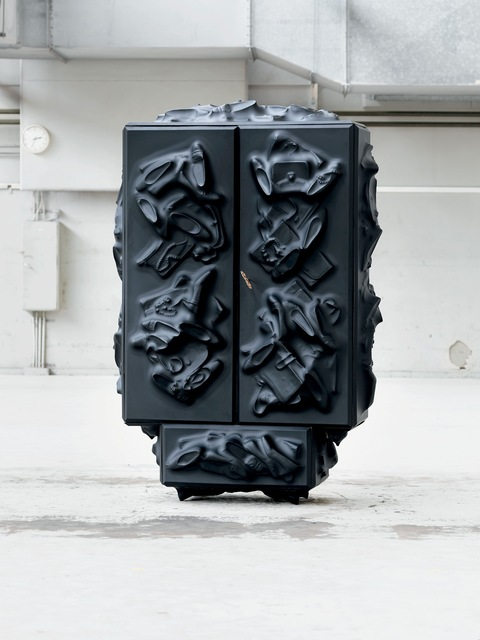 , 'GlamMore,' 2008, Galerie Studiolo