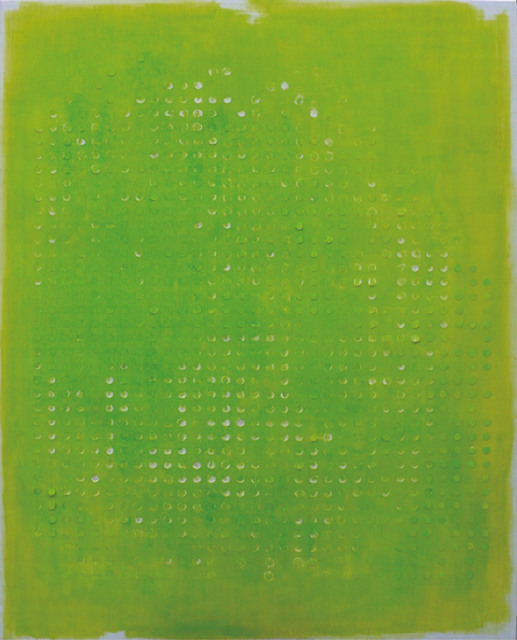 , 'Shie,' 2015, Der-Horng Art Gallery