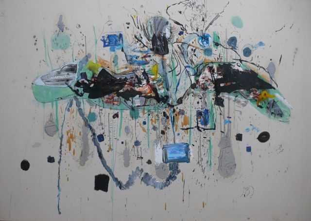 , 'Arte Ba 1,' , Galeria Sur