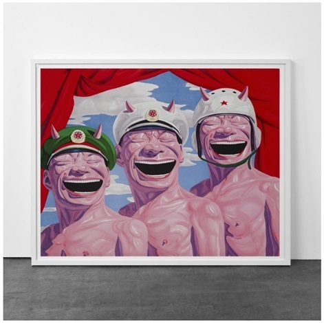 , 'Armed Forces,' 2009, Artsnap