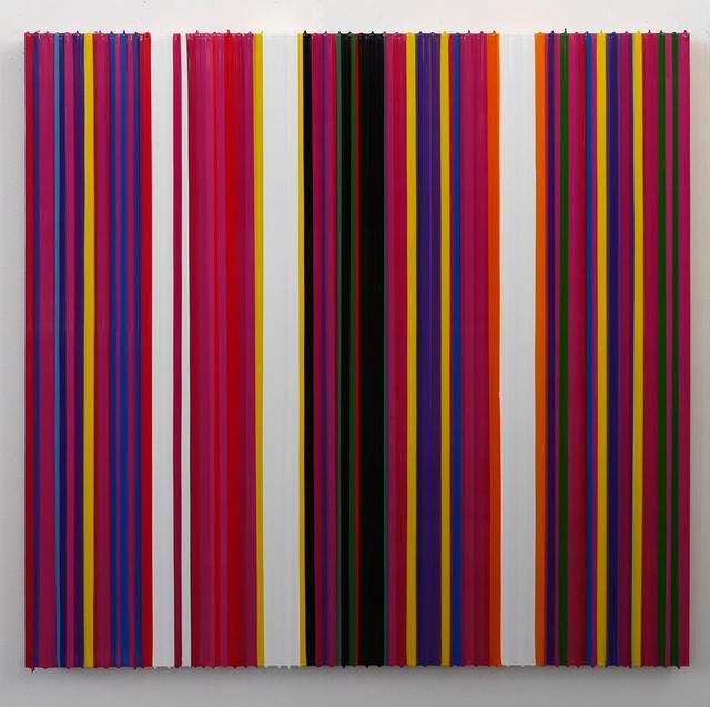 , 'Pride (Michael Craig-Martin),' 2016, Hans Alf Gallery