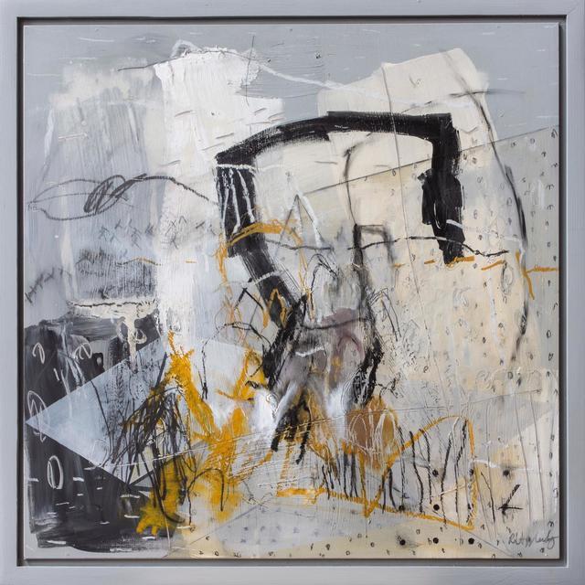 , 'Coplanar 6,' 2018, &Gallery