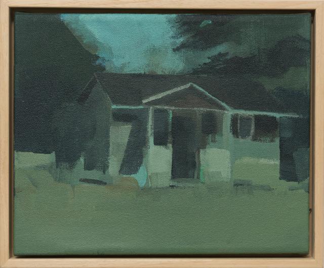 , 'Everglades 1 ,' 2016, Galería Arteconsult