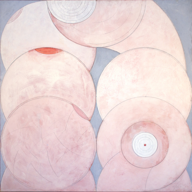 , 'Eyeball to Eyeball,' 1972, Heather James Fine Art