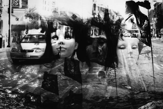 , 'WARNING #13,' 2008, IMA gallery