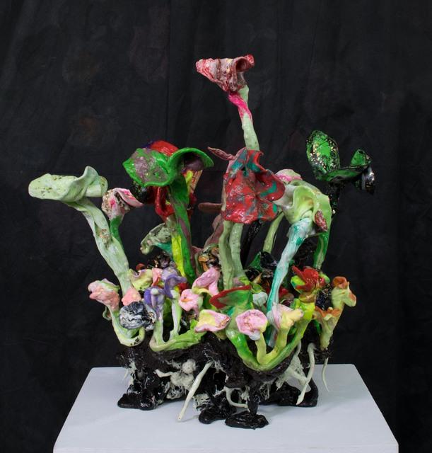 , 'Stranger Flowers - No. I,' 2018, Rademakers Gallery