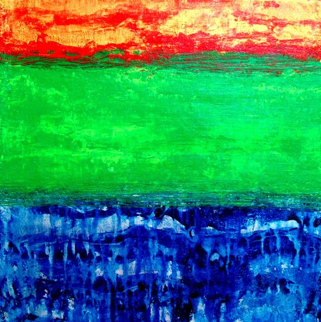 , 'Landscape #1,' 2015, Space 776
