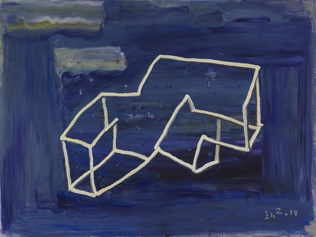 , 'Box Series No.7 盒子之七,' 2018, Chambers Fine Art