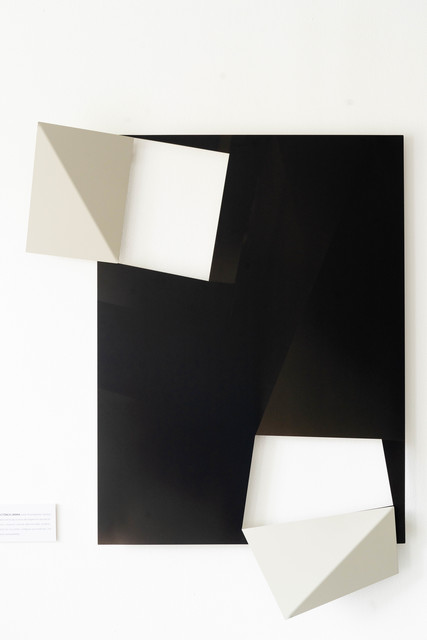 , 'Tectónica Urbana ,' ca. 2018, Galería Arteconsult