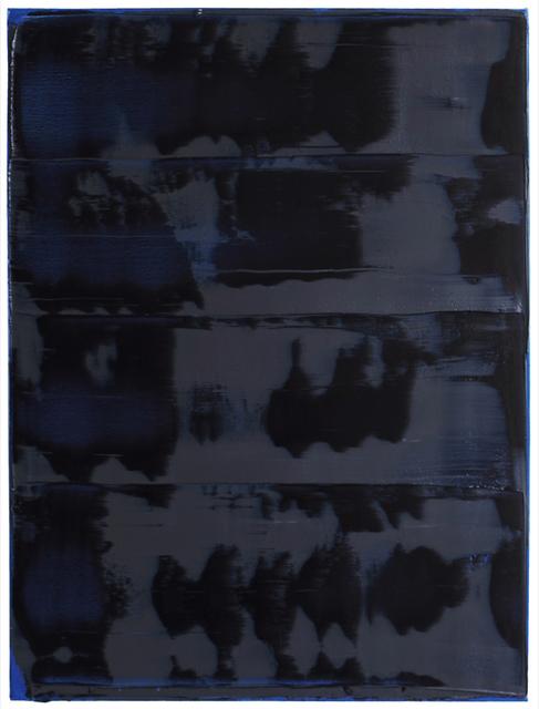 , 'GRUENSTEIN, B 130616,' 2016, Walter Storms Galerie