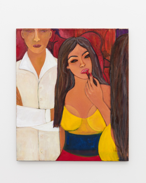 , 'Arapita Avenue,' 2019, Baert Gallery