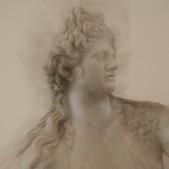 Luca Artioli, 'Roman Statue Study, 6', 2016, Photography, Archival pigment print, color print, The Art Design Project