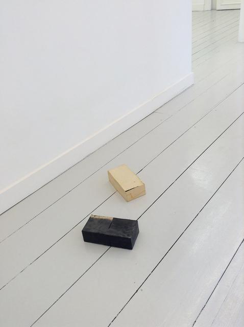 , 'Shells ,' 2009, Galerie Nordenhake