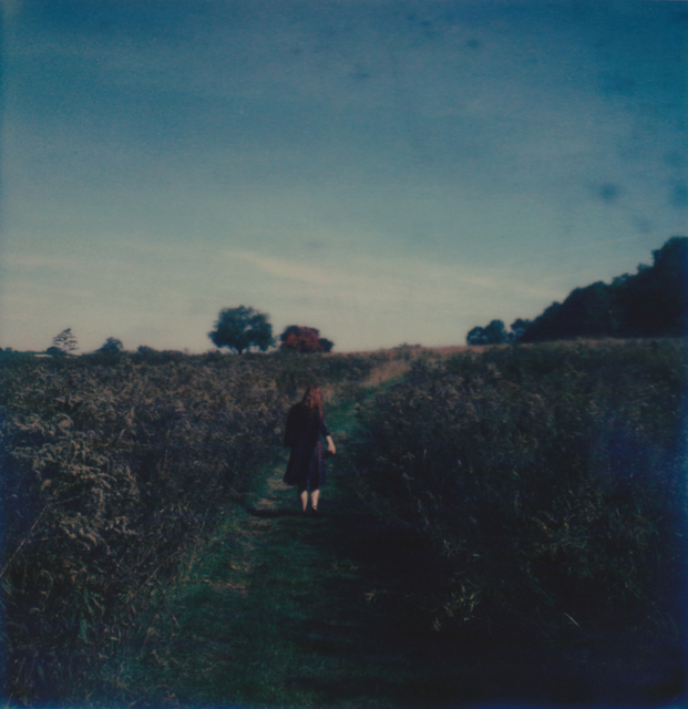 Lisa Toboz, 'The Open Road', 2016, Instantdreams