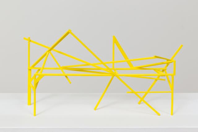 , 'Colt 3D,' 2014, CYNTHIA-REEVES