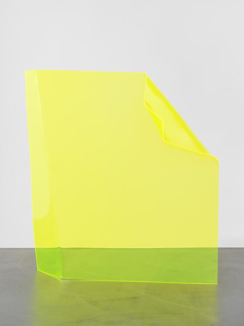 John M. Armleder, 'Untitled', 2001, Galerie Andrea Caratsch