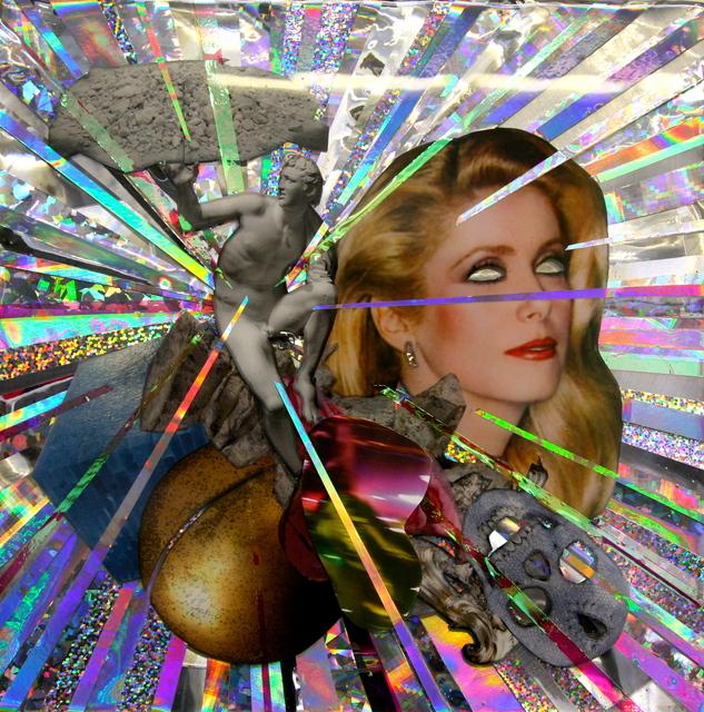 , 'Helen,' 2014, Cynthia Corbett Gallery