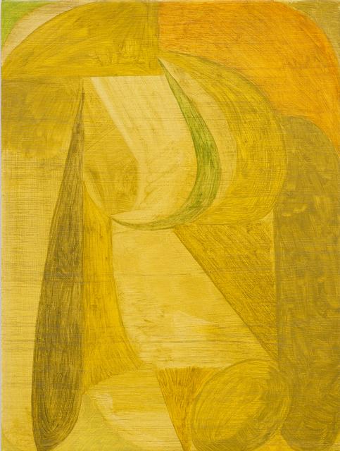 , 'Puppy Painting (Tortola),' 2012, Roberts & Tilton