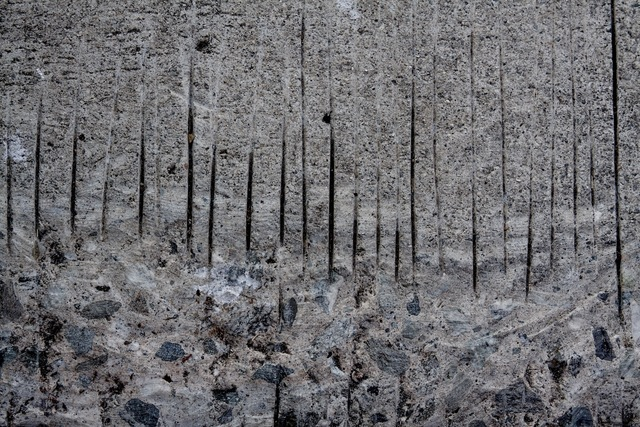 , 'Lost on Seward,' 2016, Fabrik Projects Gallery