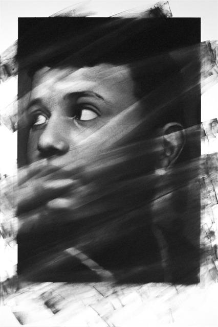 , 'Sans titre 28,' 2015, Mazel Galerie