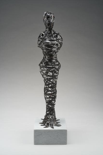 Tor Archer, 'A Figurative Nest ', 2019, Tangent Contemporary Art