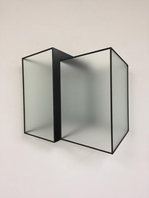 , 'D-18,' 2018, Patrick Heide Contemporary