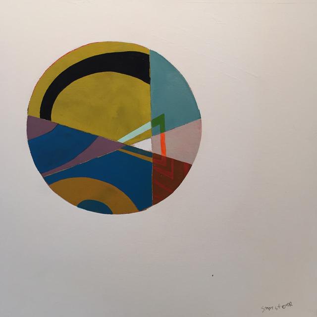 , 'Summer Wheel 20,' 2018, M.A. Doran Gallery